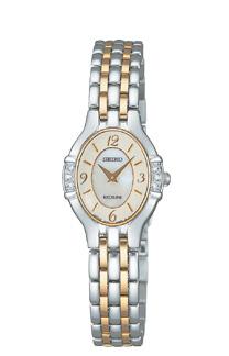 SEIKO セイコー 腕時計 正規品 レディース セイコー SEIKO EXCELINE エクセリーヌ セイコー腕時計 swdb071 送料無料 通販 粗品 節分 海外 ブランド セット 特価