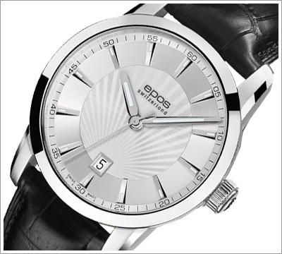 スーパーSALE/スーパー/SALE 腕時計 メンズ エポス EPOS 機械式腕時計 メンズ腕時計 Collection Sophistiquee ep-3423 送料無料