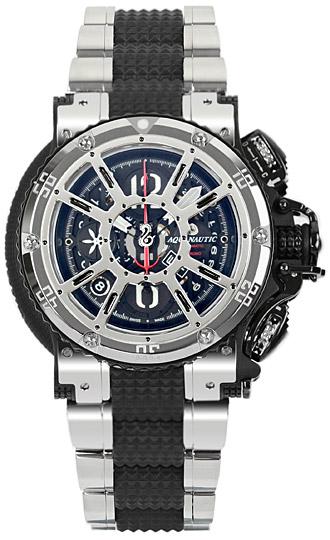 スーパーSALE/スーパー/SALE 腕時計 メンズ アクアノウティック AQUANAUTIC KING CUDA KING KRP0202HBNAM00S02 正規品 送料無料