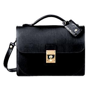 國鞄(コクホー) 國鞄シリーズ 勇往邁進(ゆうおうまいしん) KKH-BJ006bk 黒 送料無料