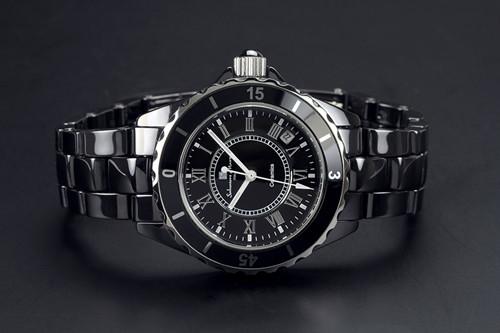 Watch men's popular brand Salvatore Marra sm13110-bkr