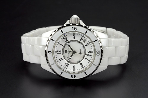 Watch men's popular brand Salvatore Marra sm13110-wha