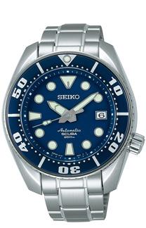 スーパーSALE/スーパー/SALE SEIKO セイコー 自動巻き 腕時計 正規品 メンズ セイコー腕時計 PROSPEX プロスペックス ダイバーズウォッチ SBDC003 送料無料