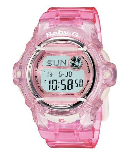 ベビーG Baby-G カシオ 腕時計 ベビージー CASIO BG-169R-4DR