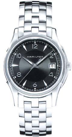 HAMILTON ハミルトン ジャズマスター ハミルトン 腕時計 メンズ ジャズマスター H32411135 JAZZMASTER 送料無料