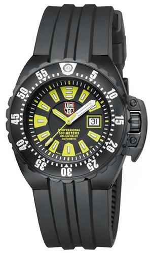 ルミノックス LUMINOX 腕時計 ディープダイブオートマチック 1505 LUMINOX メンズウォッチ うでどけい smtb-k ky 送料無料 一番売れた*** 古稀祝 七五三