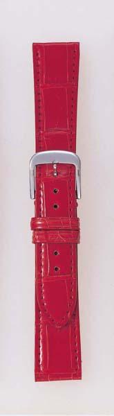 バンビ 時計 BAMBI BW005R0 レッド クロコダイル 送料無料