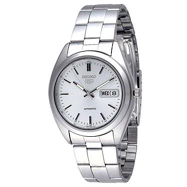 精工男式手錶精工 5 SNX111K1 精工