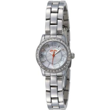 フォリフォリ レディース腕時計 WF0A025BPW Folli Follie 送料無料