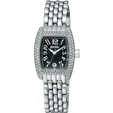 フォリフォリ レディース腕時計 WF5T081BDK Folli Follie 送料無料