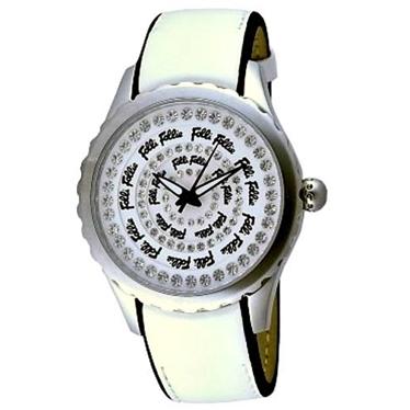 フォリフォリ レディース腕時計 WF9Y030SSK Folli Follie 送料無料
