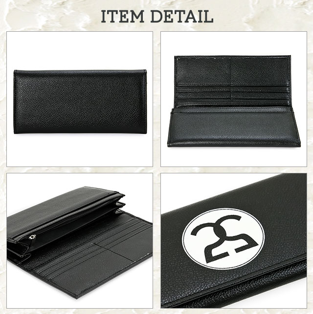 ca6de13d585b e-mix: ☆COCO camellia here camellia folio long wallet ☆ 26-22o ...