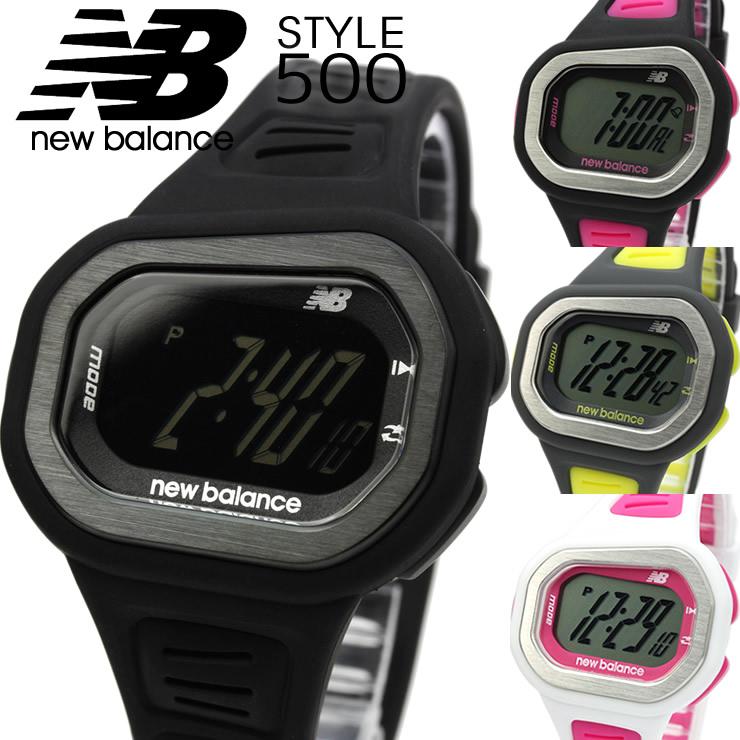 new balance watch