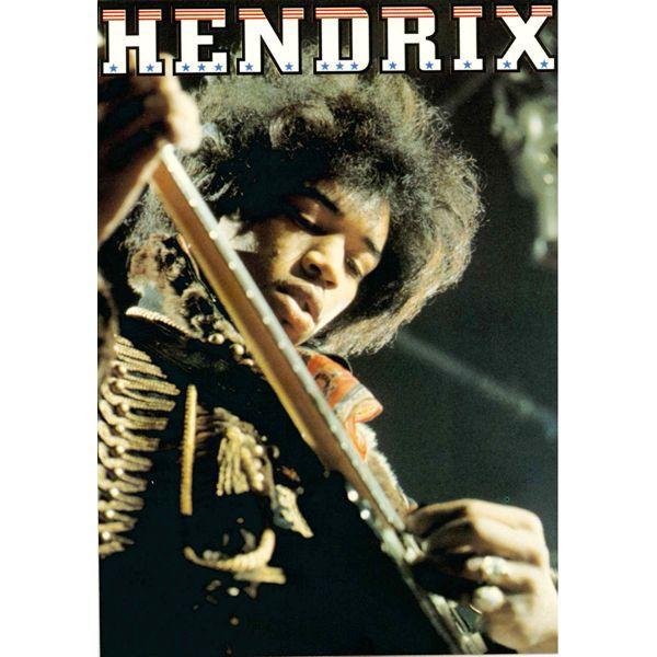 ジミ 与え ヘンドリックス ジミヘン 卓越 Jimi Hendrix 通販 ポストカード プレゼント