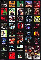 《ポスター 大放出セール 最安値挑戦 ポストカード取扱い日本一 》お気に入りのアーティストのポスターをお部屋のインテリアに アッシュ ポスター プレゼント 販売 ASH 通販