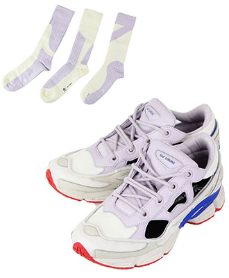 adidas by RAF SIMONS / ラフシモンズ / RS REPLICANT OZWEEGO - US Version / F34237 / CBROWN/CBROWN/CWHITE
