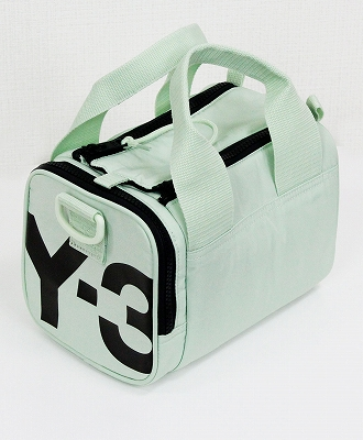 Y-3(ワイスリー) ミニバッグ MINI BAG [DY0535-ACCS19] SALTY GREEN