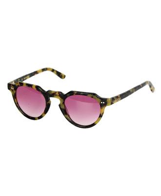 REWOP(リワップ) サングラス Capri Havana/Pink(4) [RE-CA-HAPK]
