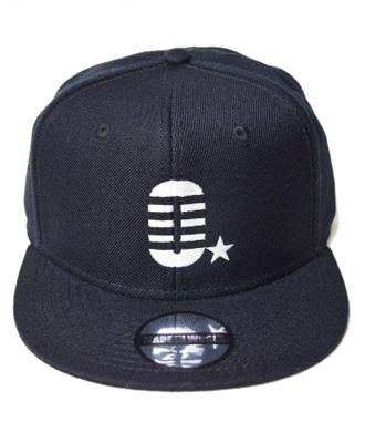 MADE IN WORLD &CO(メイドインワールド アンドシーオー) snap back cap O☆ [Y-MIW-CAP-O]