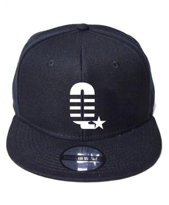 MADE IN WORLD &CO(メイドインワールド アンドシーオー) snap back cap Q☆ [Y-MIW-CAP-Q]