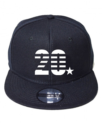 MADE IN WORLD &CO / メイドインワールド アンドシーオー / snap back cap 20☆ / [Y-MIW-CAP-20]