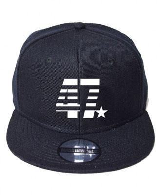 MADE IN WORLD &CO(メイドインワールド アンドシーオー) snap back cap 47☆ [Y-MIW-CAP-47]