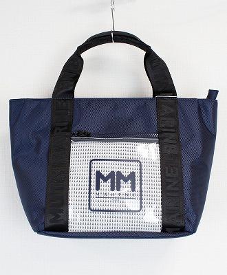 muta MARINE ムータマリン MMトートバッグ 送料無料 公式ストア MMBC-200903 ネイビー 卓抜