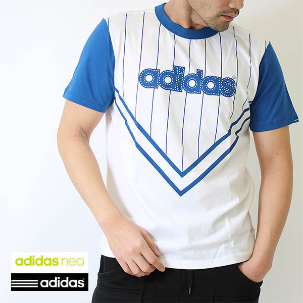adidas cotton t shirt mens