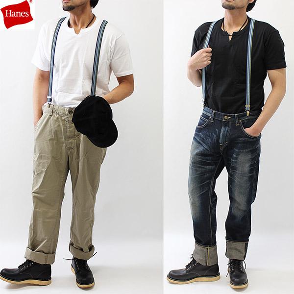 Hanes Hanes 20/-OE印度棉100%鍵頸短袖T恤素色21-212