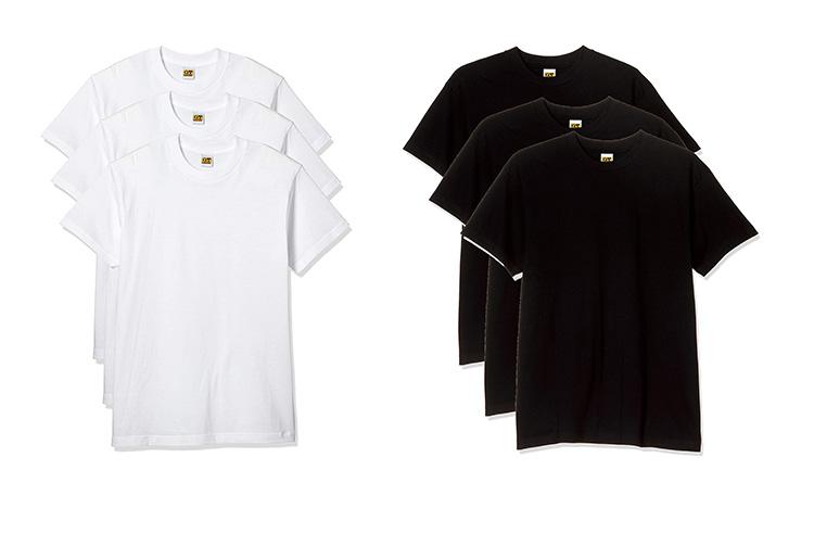 G.T. HAWKINS T-SHIRT 3枚組 天竺 3枚セット ホーキンス 綿100% インナーシャツ アウトドア Tシャツ コットン 通信販売 ホーキンスtシャツ tシャツ メンズ 父の日ギフト メーカー直送 アンダーシャツ HK15133