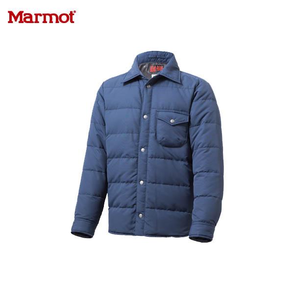 )-日本旱獺 (土撥鼠) 下來短︰ 玩偶下來襯衫 (15 FW) MJD F5032 (旱獺 × 加藤 ') 750 填充夾克襯衫
