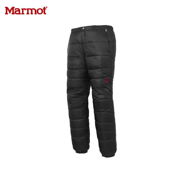 送料無料) Marmot(マーモット)ダウンパンツ Compact Down Pant(コンパクトダウンパンツ)MJD-F5018P