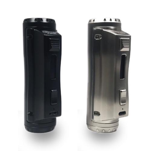 EHpro イーエイチプロ COLD STEEL 100 コールドスチール100 MOD | ベプログ 電子タバコ バッテリー 電池 mod ベイプ VAPE ベープ 本体 禁煙 電子タバコ タール ニコチン0 リキッド 電子たばこ