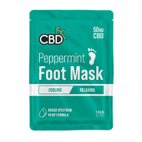 品質保証 CBDFX から足用のフットマスクが新登場 店 CBD フットマスク cbdフットマスク 足 cbd50mg 1枚 エフエックス ヴィーガン ブロードスペクトラム 姉妹 プレゼント 父 立ち仕事 妹 かかと 兄弟 弟 姉 兄 母