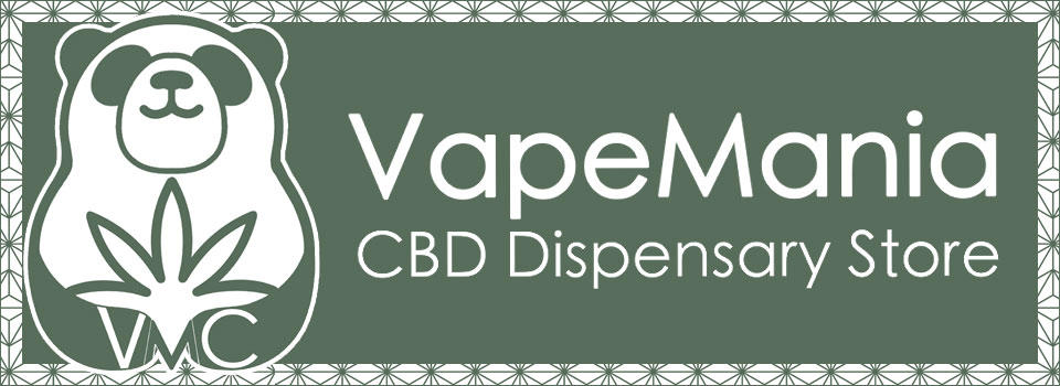VapeMania CBD Dispensary Store:VapeMania