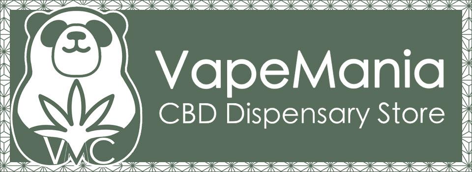 VapeMania CBD Dispensary Store:VapeMania