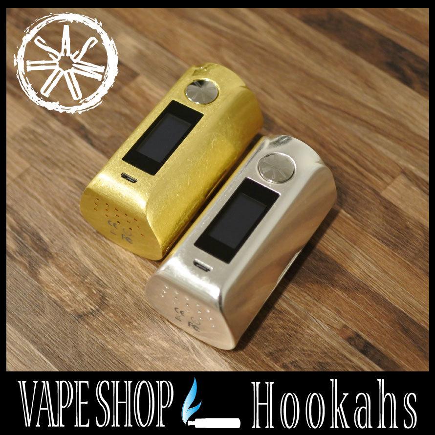 【電子タバコ用本体】ASMODUS MINIKIN 2 180W 18650×2バッテリー タッチスクリーン 2カラー【VAPE】【e-cigs】【MOD】【基盤入り】