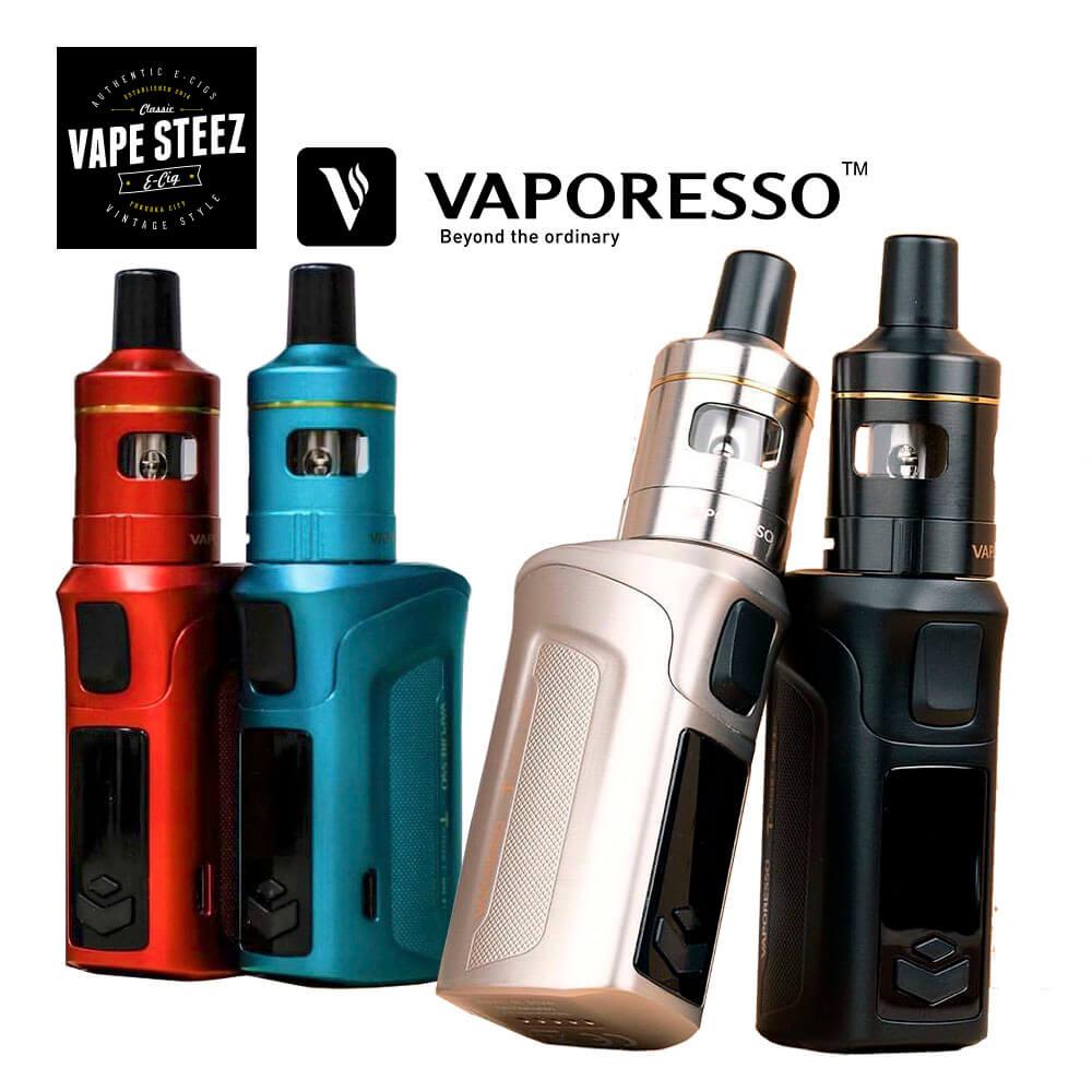 【 送料無料 あす楽 】Vaporesso Target mini 2 電子タバコ 本体 スターターキット VM TANK 22mm ガングリップ CCELL ヴェイポレッソ ターゲット ミニ