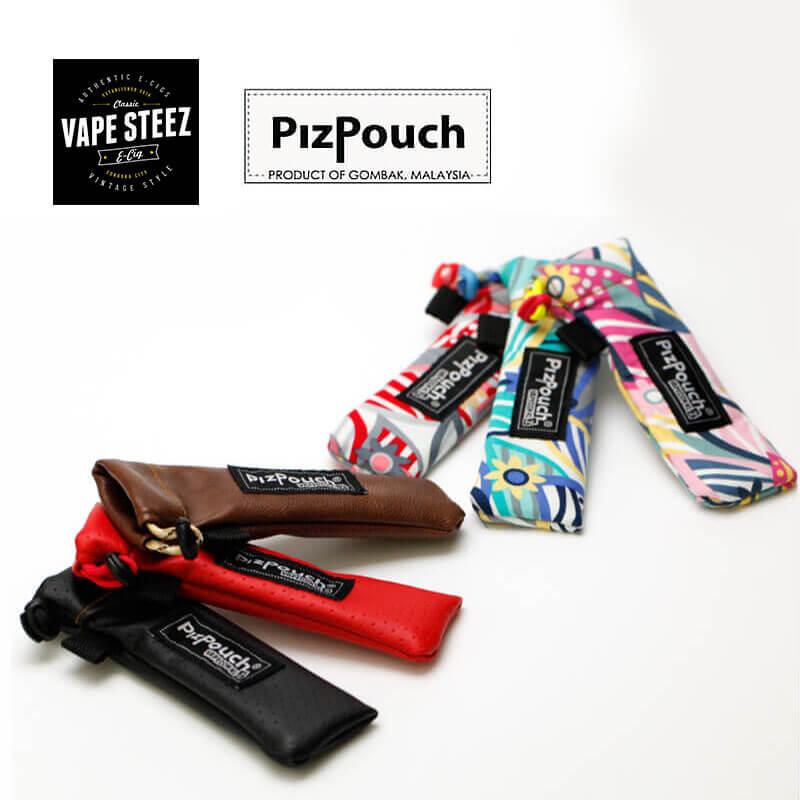 MODを収納するポーチで有名な PizPoach ラッキーシール対応 メール便で 送料無料 百貨店 PIZ セール特価 POUCH TUBE ピズポーチ チューブポーチ VAPE Coil Geekvape ツールバッグ バッグ ツールポーチ 電子タバコ Master VAPEBAG ケース ポーチ