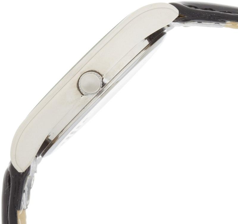シチズン/CITIZEN Q&Q 腕時計 Falcon (フォルコン) アナログ表示 ホワイト VU46-850 メンズ[メール便発送、、代引不可] 【YDKG-kd】【smtb-KD】[時計][ギフト]