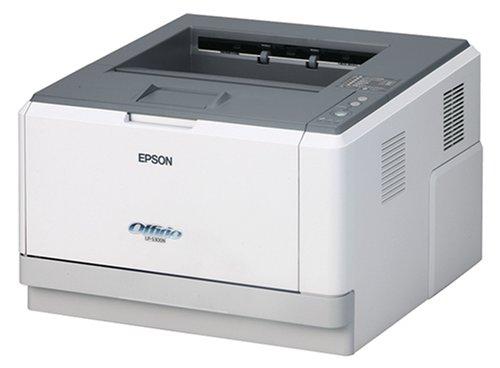 [中古品]EPSON(エプソン) Offirio モノクロレーザープリンター LP-S300N 本体+電源コード 02P03Dec16 【YDKG-kd】[送料無料(一部地域を除く)][プリンター]【中古】