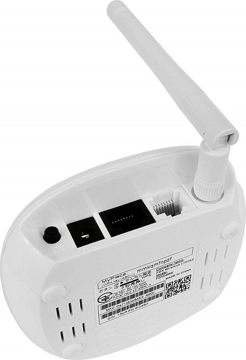[品]FON Wi-Fiルーター FON2405E(本体+ACアダプタ)[無線LAN]【YDKG-kd】【smtb-KD】[定形外郵便、、代引不可]