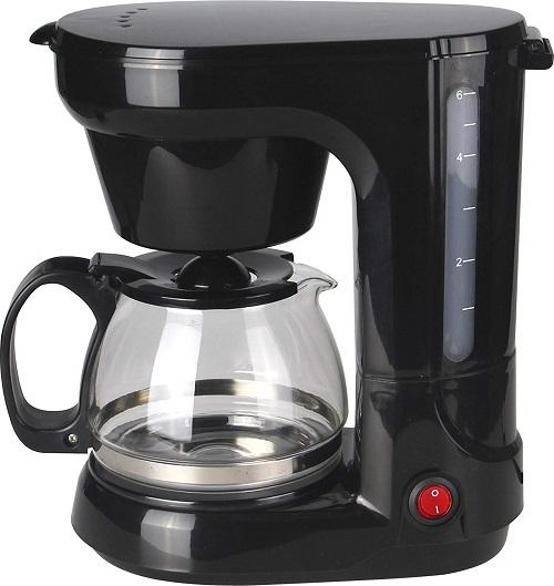 【全商品送料無料】(一部地域を除く) コーヒーメーカー Vegetable 保温機能 コーヒーメーカー 家庭用 珈琲 ドリップ ドリッパー おしゃれ GD-KC5 [送料無料(一部地域を除く)]
