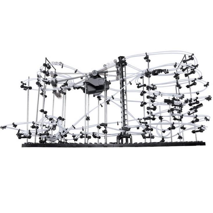 無限ループ レールパズル 《レベル5》 知育玩具[送料無料(一部地域を除く)]