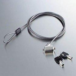 全商品送料無料 市販 一部地域を除く 2003年モデル ELECOM ESL-7CS 新商品 ESL-7C用統一Key 送料無料 ゆうパケット発送 代引不可
