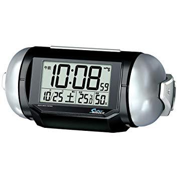 起き 時計 絶対 れる 目覚まし