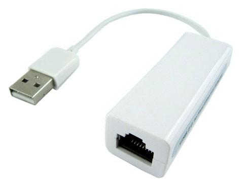 イーサネットアダプター USB→有線LAN変換アダプター【YDKG-kd】【smtb-KD】[定形外郵便、、代引不可]
