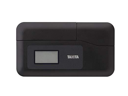 タニタ ES-100(ブラック) においチェッカー[送料無料(一部地域を除く)]【YDKG-kd】[その他HK]