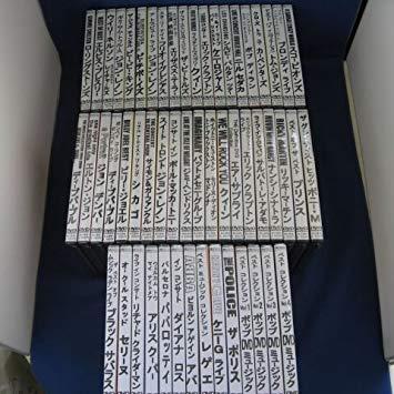 洋楽DVD豪華54枚セット! ビートルズ他多数[送料無料(一部地域を除く)]