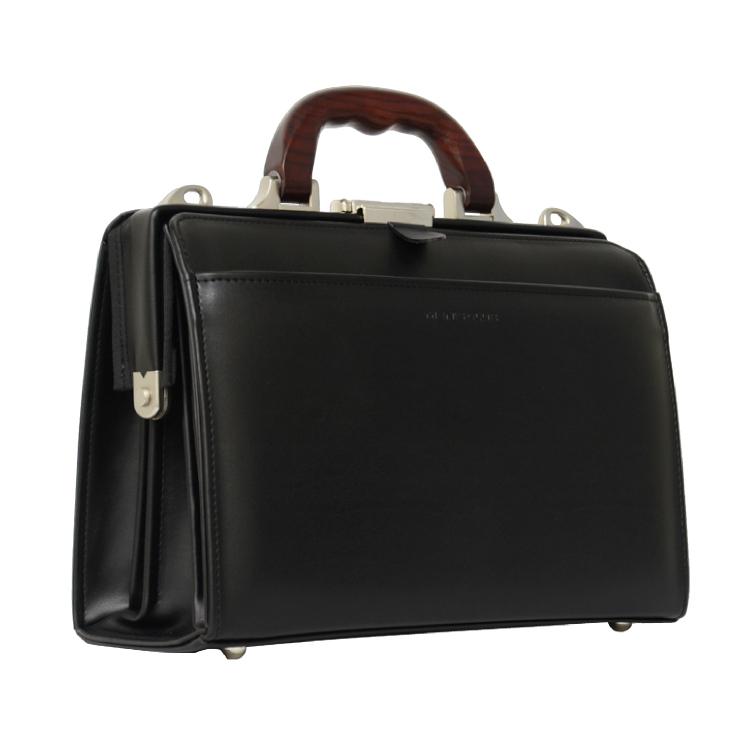 HR★☆MEN'S CLUB(メンズクラブ) 日本製 豊岡製鞄 ミニ ダレスバッグ ビジネスバッグ メンズ B5 30cm No25768-01 クロ [送料無料(一部地域を除く)] 【YDKG-kd】[バッグ]